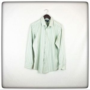 Banana Republic Dress Shirt Size 15-151/2